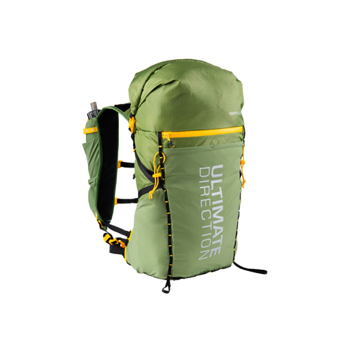 Ultimate Direction Fastpack 40 Spruce NEW SEASON