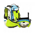 Raidlight OLMO 20 with 4 litre Front Pack