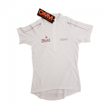 OMM Ladies Rapid Zip White Fire + Ice Logo