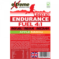 Extreme Adventure Food Endurance Fuel 4:1 Apple & Mango