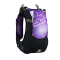 Raidlight Responsiv 10L Ladies Race Vest 2 x 600ml Black / Purple