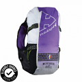 Raidlight Responsiv 20L Ladies Race Vest 2 x 600ml Black / Purple