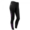 xxx Raidlight Collant Wintertrail Ladies Black/Prune