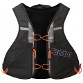OMM Trailfire Running Vest Black