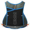 OMM Trailfire Running Vest Blue