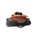 Sea to Summit Dry Mesh Duffle Bag Medium 75L Red