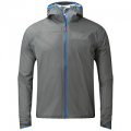 OMM Halo Jacket Mens Grey