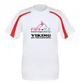 Fire + Ice Ultra  Viking in Training T Shirt UNISEX
