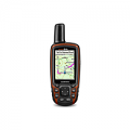 Garmin GPS Map 64s with Garmin GB Discoverer 1:50K Full Country Bundle
