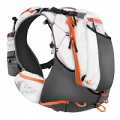 Raidlight Olmo 12 Ultra Vest White & Orange