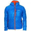 OMM Mountain Raid Hood Jacket Blue