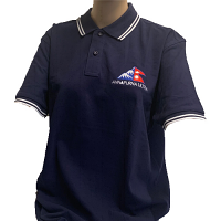 Short Sleeve Polo  Annapurna Ultra