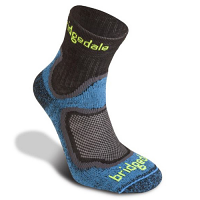 Bridgedale Speed Trail Coolfusion Run Mens Blue
