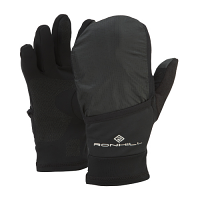 RonHill Convertible Glove All Black