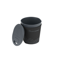 Sea to Summit Delta Insulated Mug Grey