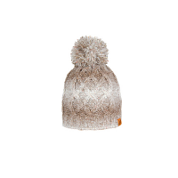 Extremities Ombre Donegal Beanie Oatmeal