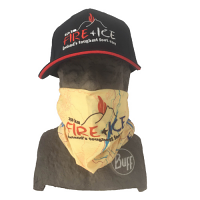 Fire + Ice ultra Baseball Cap