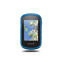 Garmin Etrex Touch 25 with Garmin GB Discoverer 1:50K Full Country Bundle