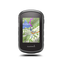 Garmin eTrex® Touch 35 with 1:25k Explorer Download Voucher Included