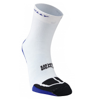 Hilly Twinskin Classic White / Electric Blue / Black