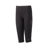 RonHill Ladies Pursuit Capri Black