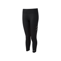 RonHill Ladies Stride Winter Tight All Black