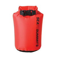 Sea to Summit Lightweight Dry Sacks Red