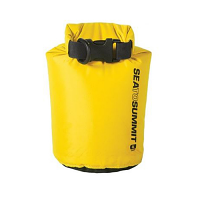 Sea to Summit Lightweight Dry Sacks Yellow