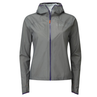 OMM Halo Jacket Ladies Grey
