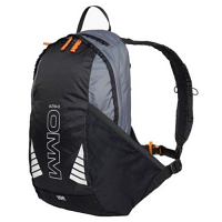 OMM Ultra 8 Backpack Grey and Black
