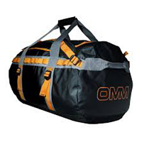 OMM 70L Adventure Duffle Bag