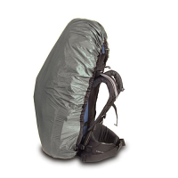 Sea to Summit Backpack Covers Grey
