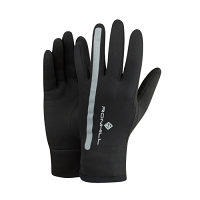 RonHill Radiance Glove Black Reflect