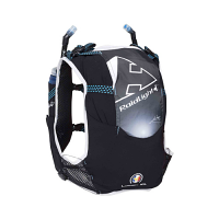 Raidlight Responsiv 10L Race Vest Black/Electric Blue