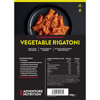 Self Heating complete pack, Spicy Vegetable Rigatoni