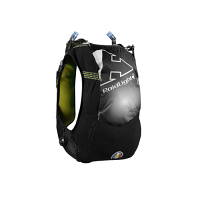 Raidlight Responsiv 10L Race Vest 2 x 600ml Black / Yellow