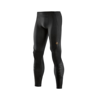 SKINS A400 Starlight Mens Compression Long Tights Oblique