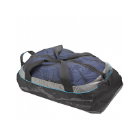 Sea to Summit Dry Mesh Duffle Bag Large 100L Blue