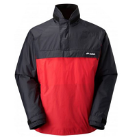 Buffalo TECMAX SHIRT BLACK & RED