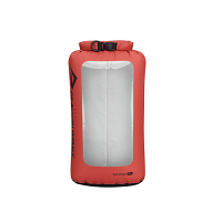 Sea to Summit View Dry Sack 13 Litre Red
