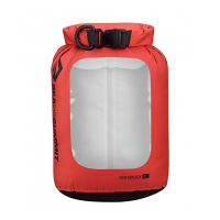 Sea to Summit View Dry Sack 2 Litre Red