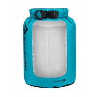 Sea to Summit View Dry Sack 4 Litre Blue