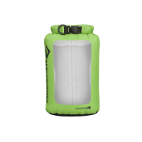 Sea to Summit View Dry Sack 8 Litre Green