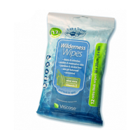 Sea to Summit Wilderness Wipes Compact 12 Wipes