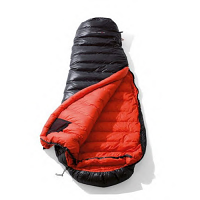 Yeti VIB 400 Sleeping Bag Left Hand Zip