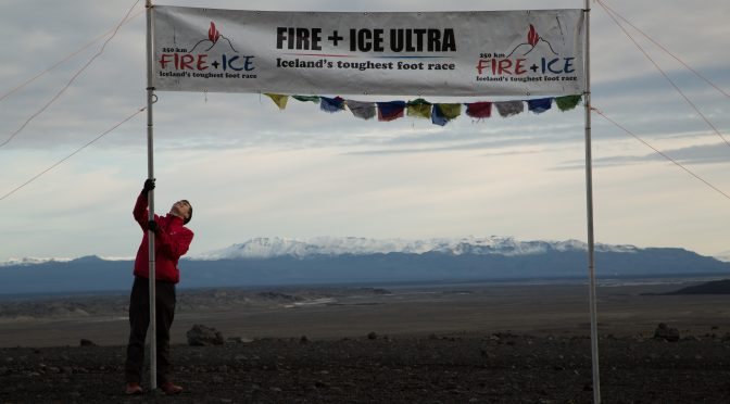 Top 5 mistakes people make during the Fire & Ice
